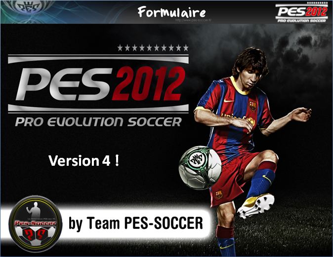 1Pro Evolution Soccer 2012 Download