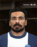 patch commentaire raouf khlif pes 6 - onterraca
