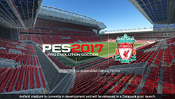 PES2017 Liverpool #3