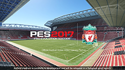 PES2017 Liverpool #4