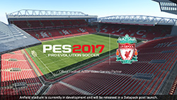 PES2017 Liverpool #5