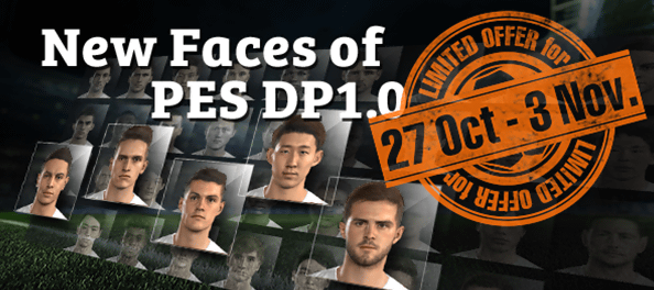 New Faces of PES DP1.0