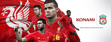 PES2017 Liverpool #1
