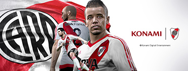 PES2017 River Plate #1
