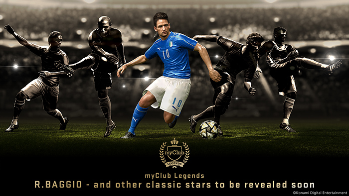 myClub Legends Teaser