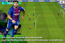 PES 2018 Mobile #4