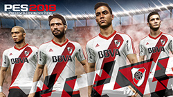 PES2018 River Plate