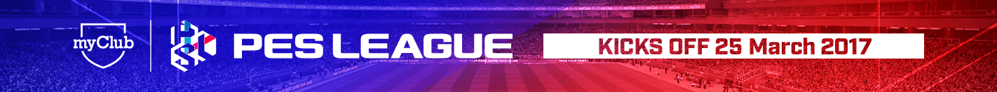 PES League myClub
