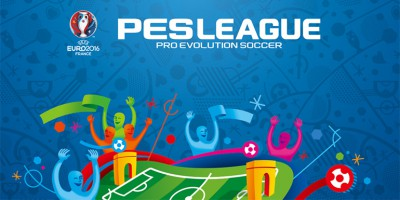 PES League - Official UEFA EURO 2016 Virtual Tournament Teaser