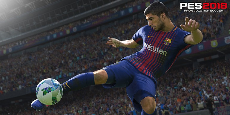 PES 2018 World Tour: Argentina - Trailer & images