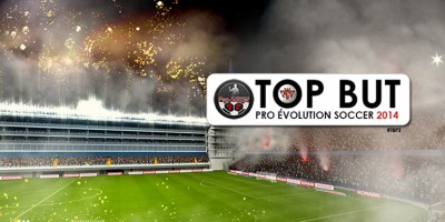 Résultat Top But PES 2014 - Édition #1