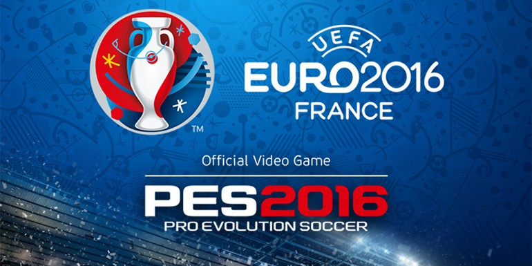 PES 2016 - DP3 & Patch 1.04