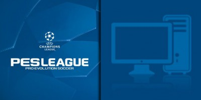 PES League - 'PC Final' & 'Final Qualification'