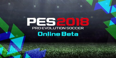 PES 2018 - Beta Online disponible en Juillet