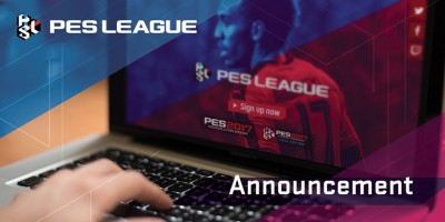 PES League - Finales nationales EU de la saison 1 retardées