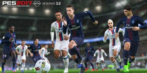 PES 2017 - Patch 1.04 & DLC 3.00