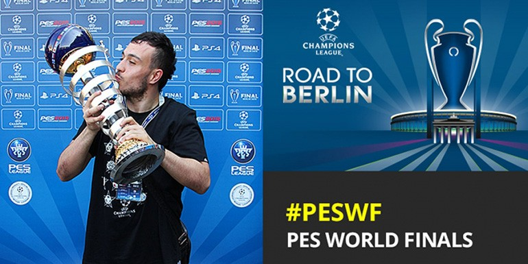 PES 2015 World Finals: Revivez la finale