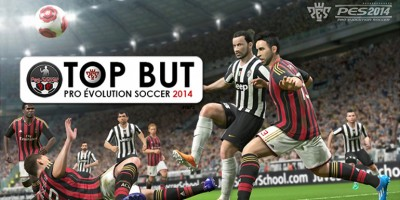 Résultat Top But PES 2014 - Édition #3