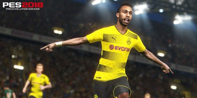 PES 2018 World Tour: Vidéos gameplay de la v. PS4