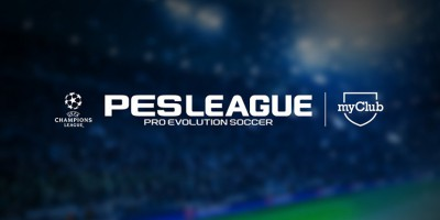 PES League - PES myClub League