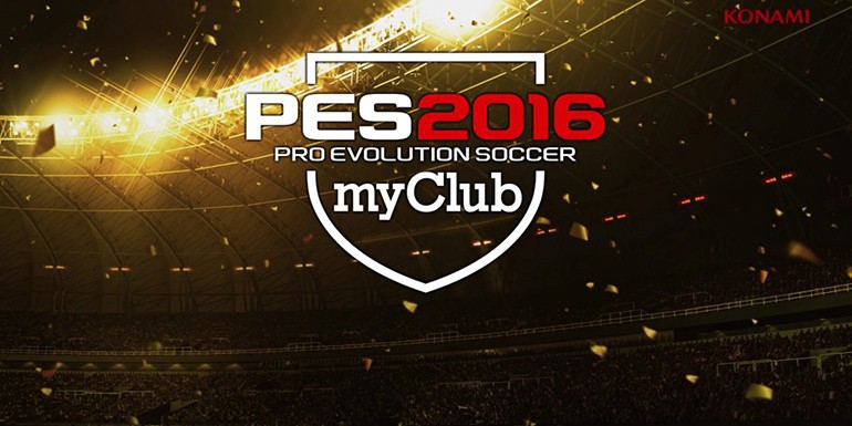 PES 2016 - La version free to play disponible sur STEAM