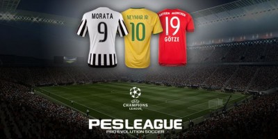 PES League - Winter League