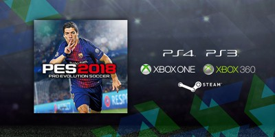 PES 2018 - Le point sur les licences