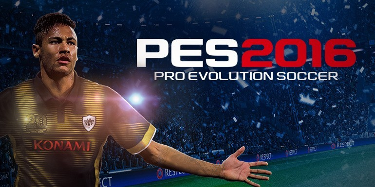 PES 2016 - Les excuses & explications de KONAMI