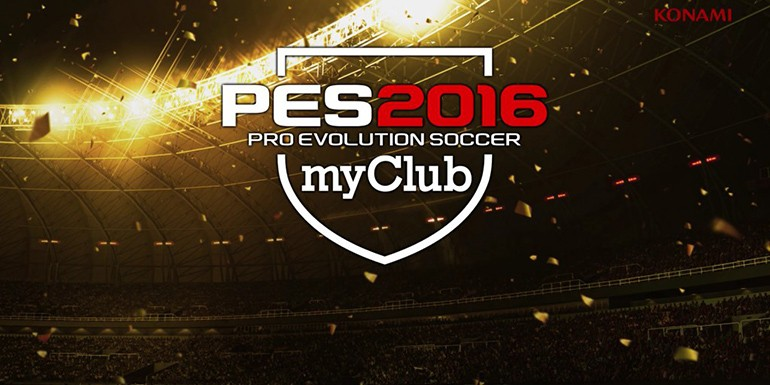 PES 2016 - La version free to play disponible