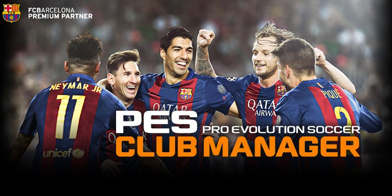 pes club manager how to create an association