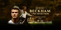 PES 2018 - myClub: Legends Beckham + PES Selection