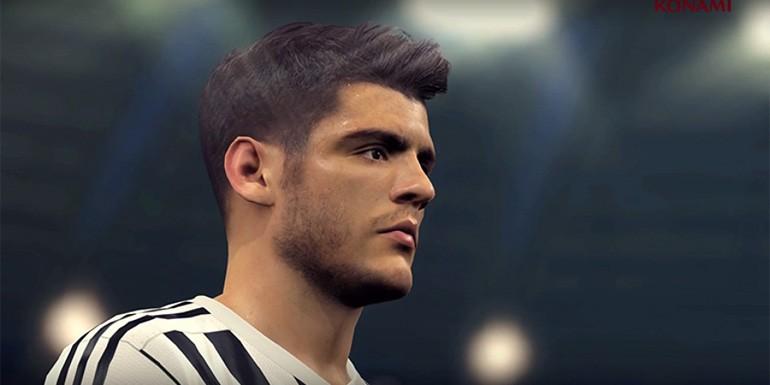 PES 2016 - Gamescom Trailer