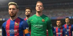 PES 2017 - DLC 2.00: disponible le 24 Novembre